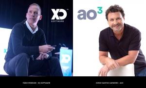 Comunicado de Imprensa - Joint Venture XD & AO3